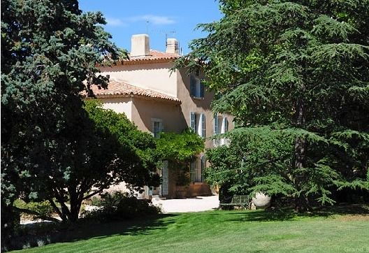 Château Grand Boise