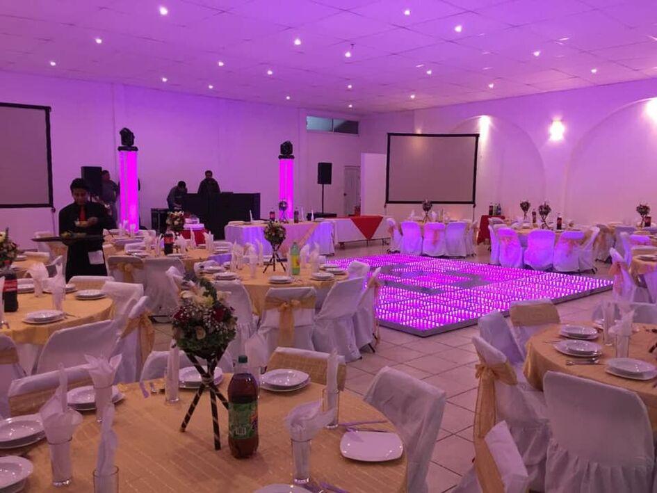 Salón Gala Campestre