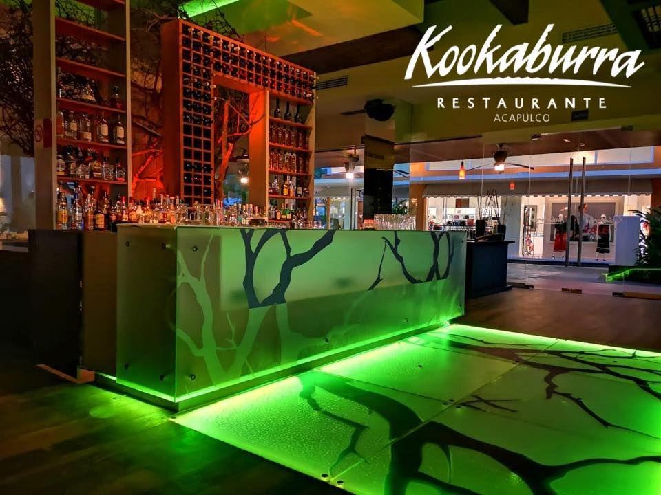 Restaurante Kookaburra
