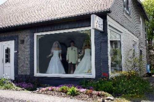Brautsalon Traumhochzeit