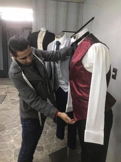 D'Rosel Tuxedo Rental's Durango