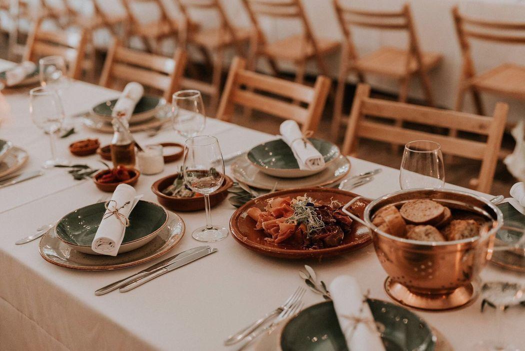 UITLIEFDE Weddings & Events