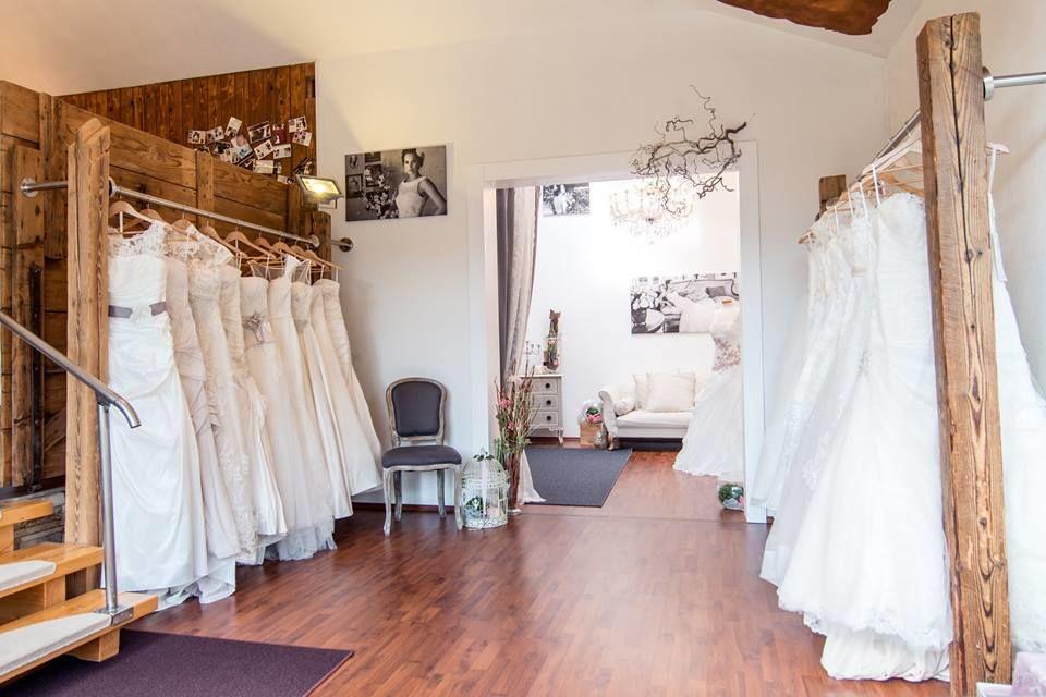 Die Hochzeits Galerie Murg