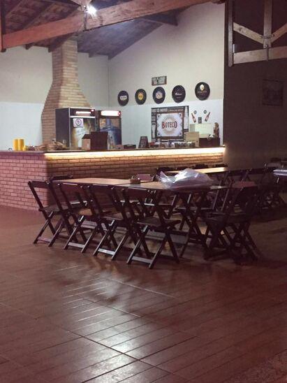 Pimenta Brasil - Cozinha Regional & Aventura