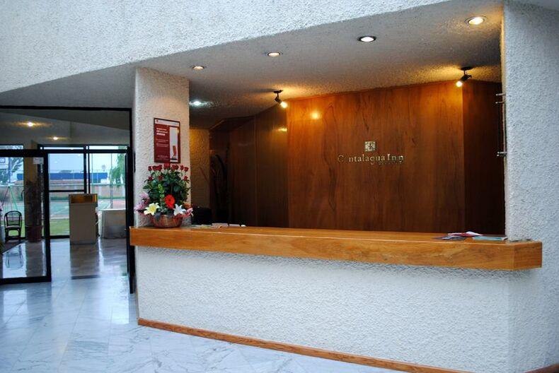 Hotel Cantalagua Inn