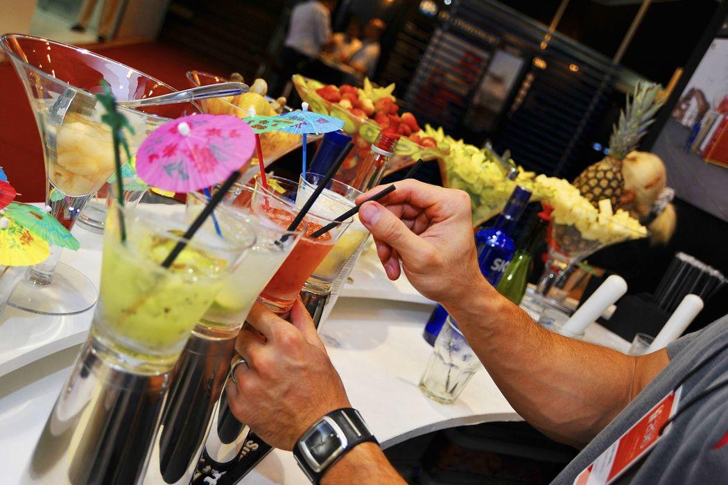 Cria Drinks Bar
