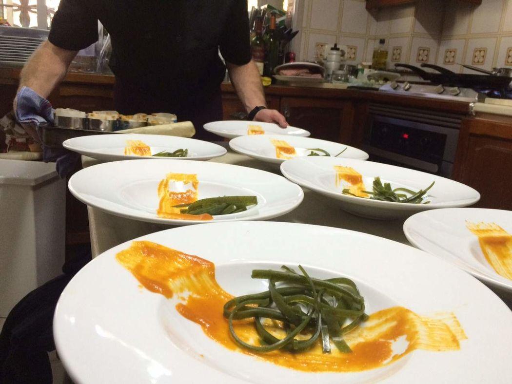 Catering Cinco Sentidos