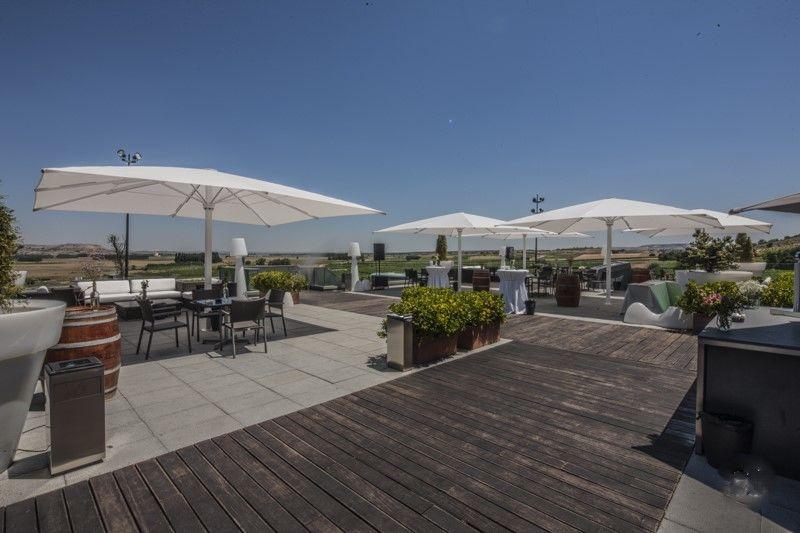 Bodega Cepa 21 - Restaurante