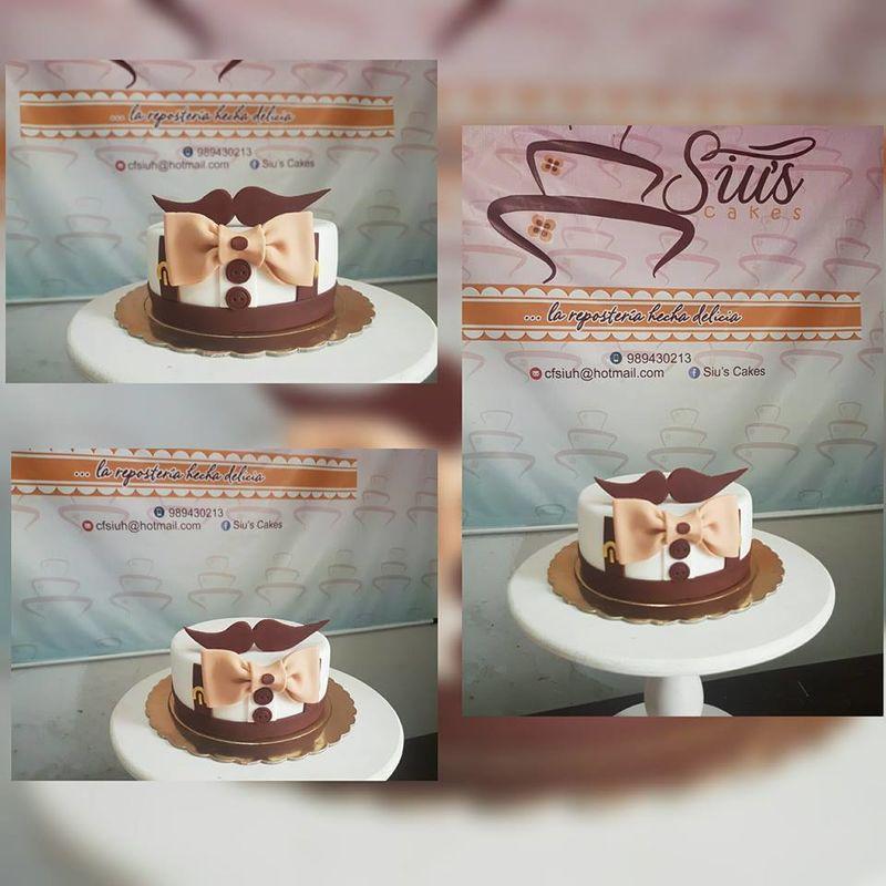 Siu's Cakes