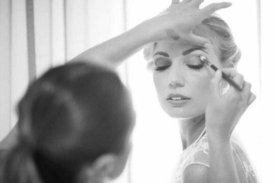 Alice Alfonsi Make-up Artist