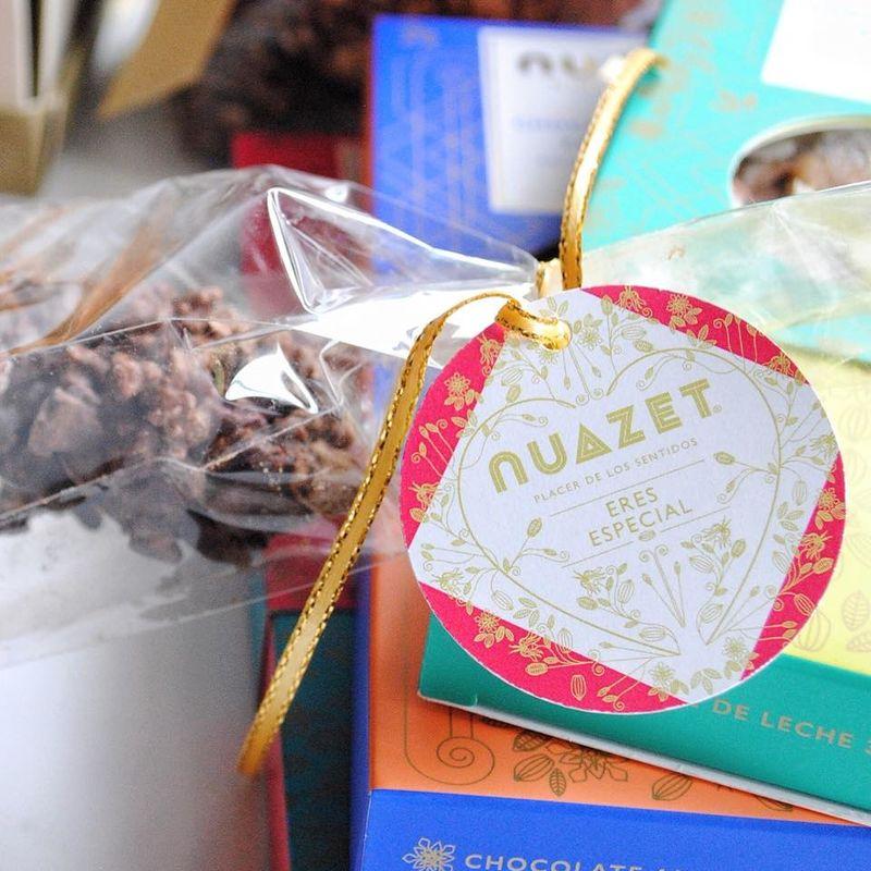Nuazet Chocolates