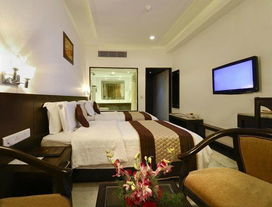 Hotel Taj Resorts