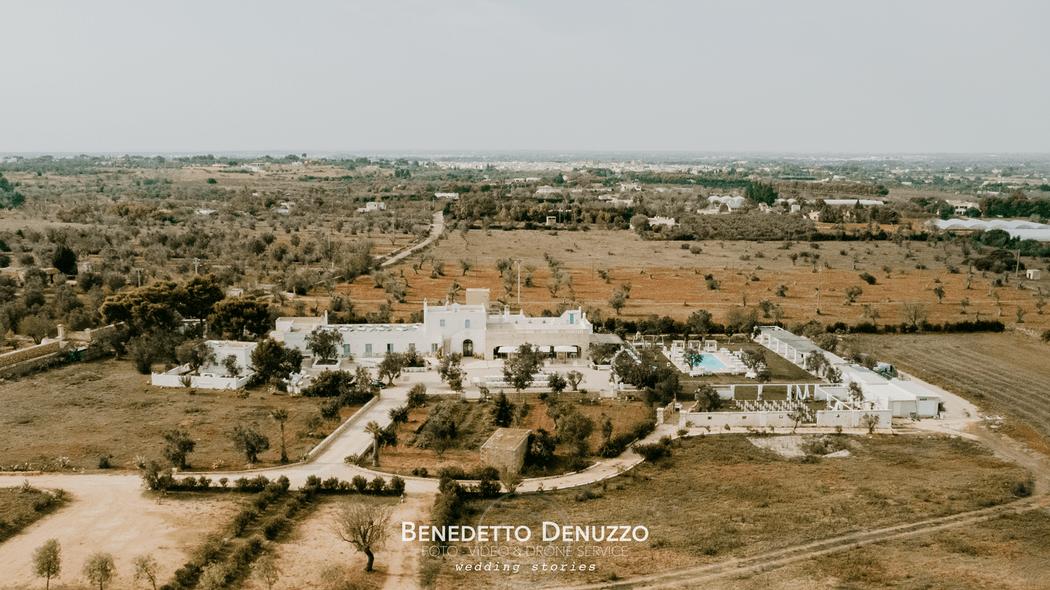 Benedetto Denuzzo Foto - Video & Drone Service
