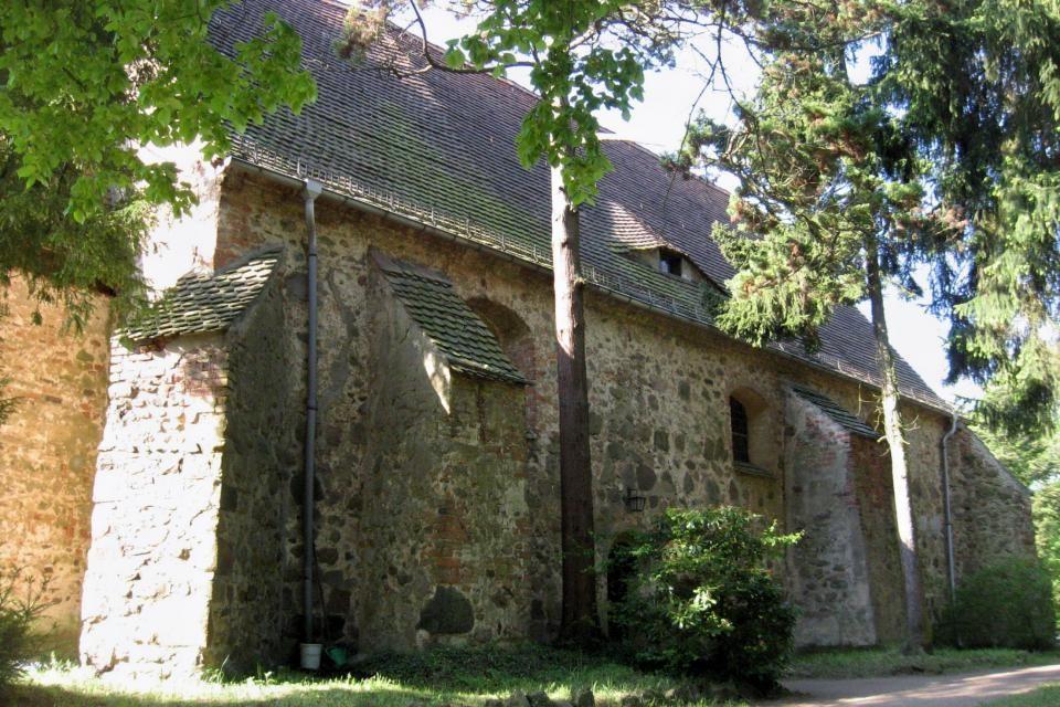 Burghotel Bad Belzig