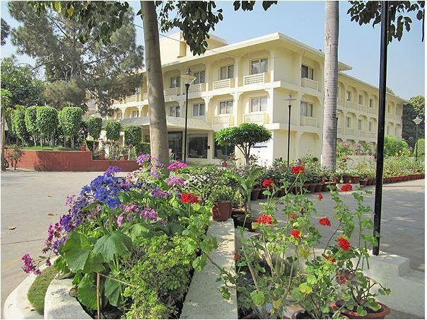 Hotel Ritz Plaza, Amritsar