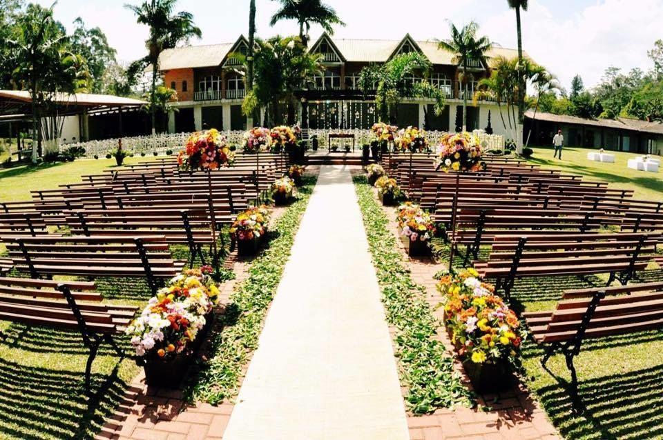 Espaço Villa Garden