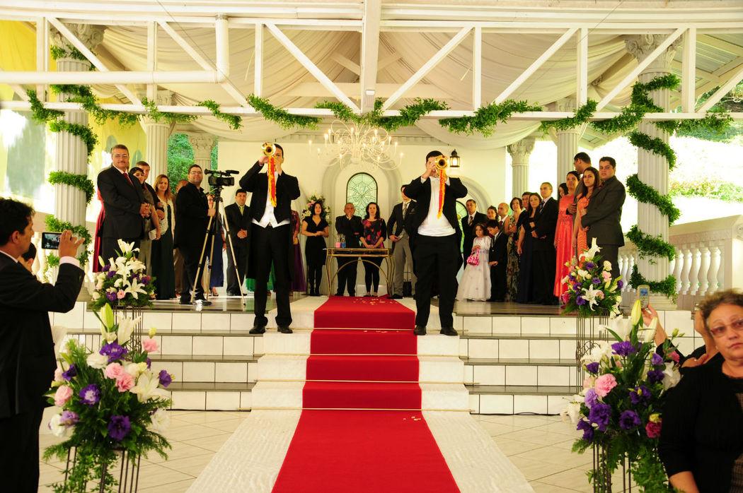 Música Clássica para Casamentos e Eventos Corporativos