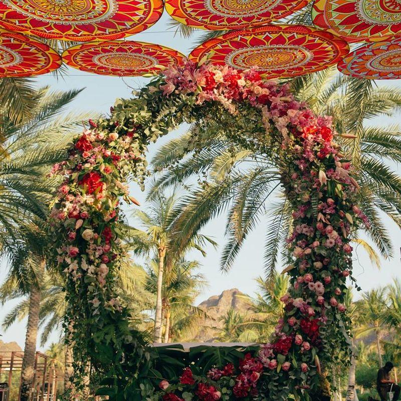 The Wedding Design Company