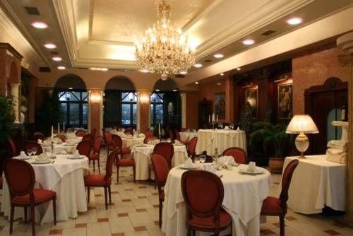 Hotel Ristorante Re Sole