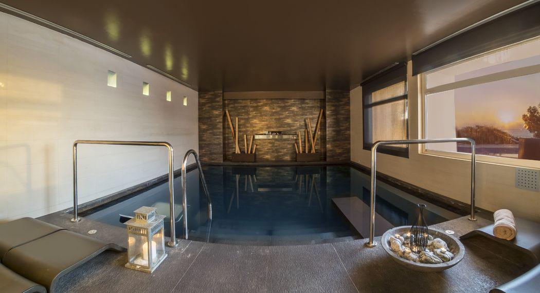 Servicio de spa