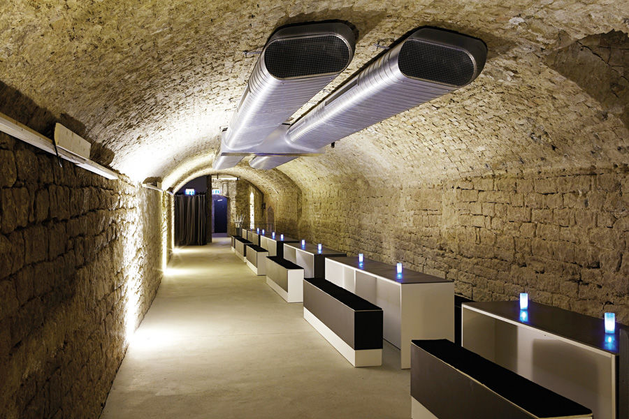 Alte Weinfabrik