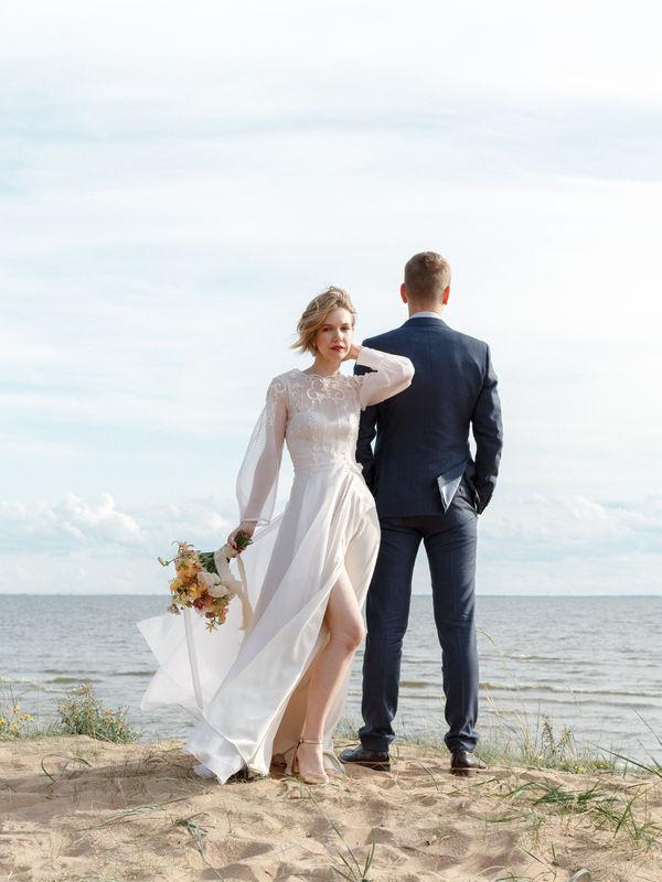 Свадебный фотограф Луиза Смирнова
