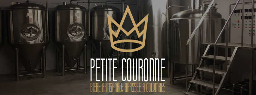 Bières Petite Couronne