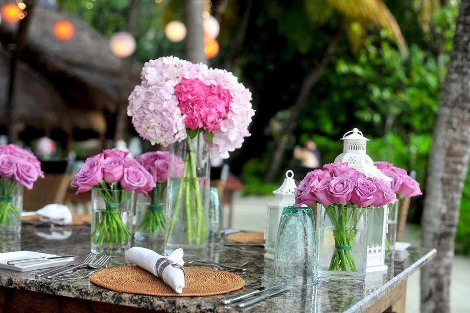 África Simón Wedding & Event Planner