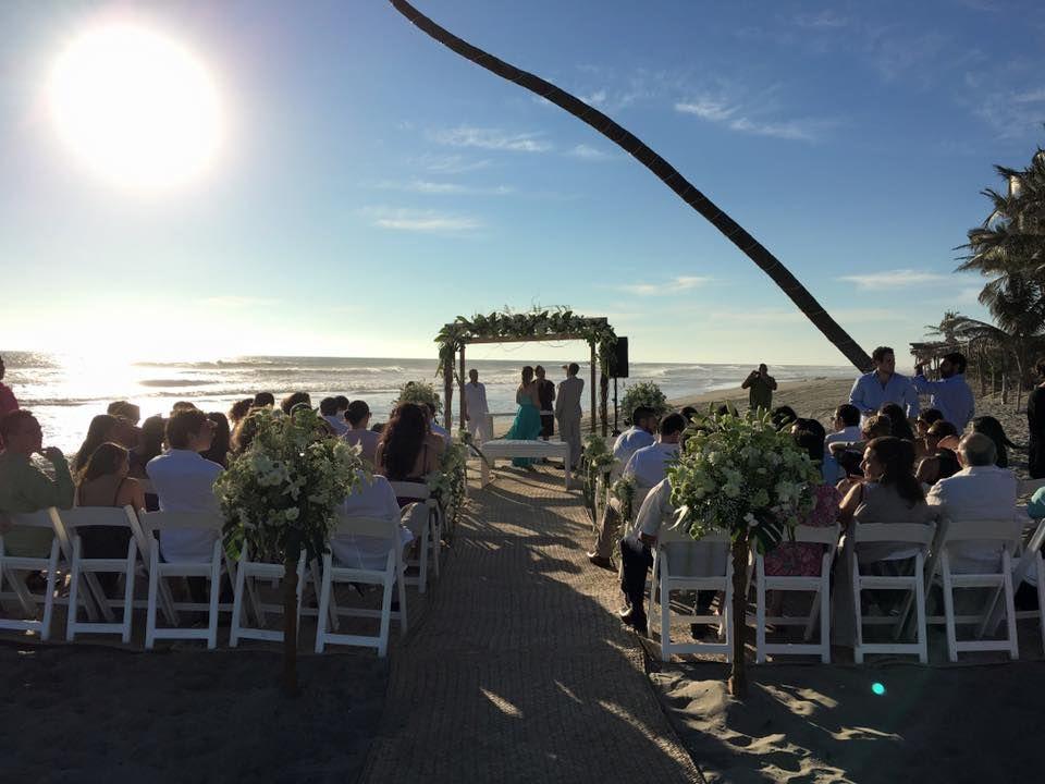 Ceremonia religiosa, Acapulco.