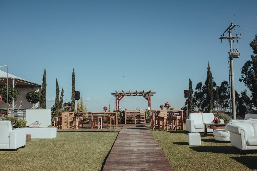 Altos do Vale - Casa de Eventos