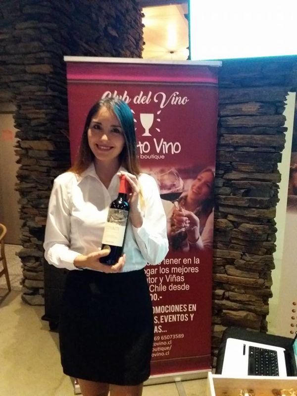 Santo Vino Wine Boutique