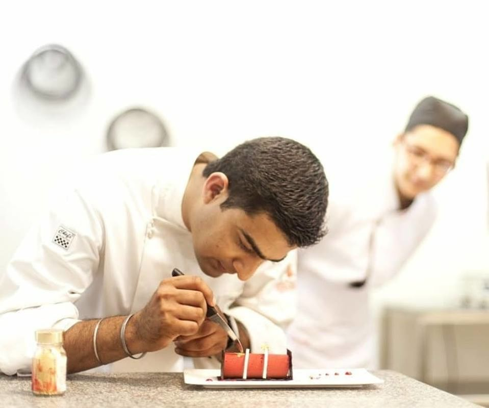 Lavonne Academy of Baking Science and Pastry Arts