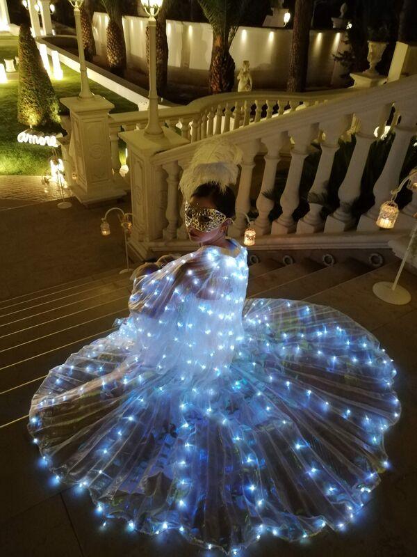 Dance Agency Luxury Events