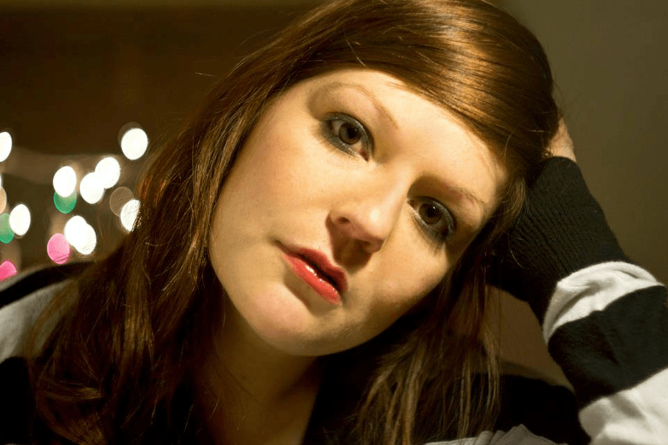 Camila Contreras Hernández
