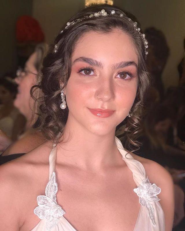 Cecilia Franco Makeup Artist