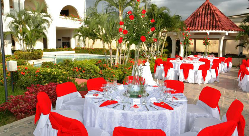 Casagrande Hotel y Centro de Convenciones Santa Marta