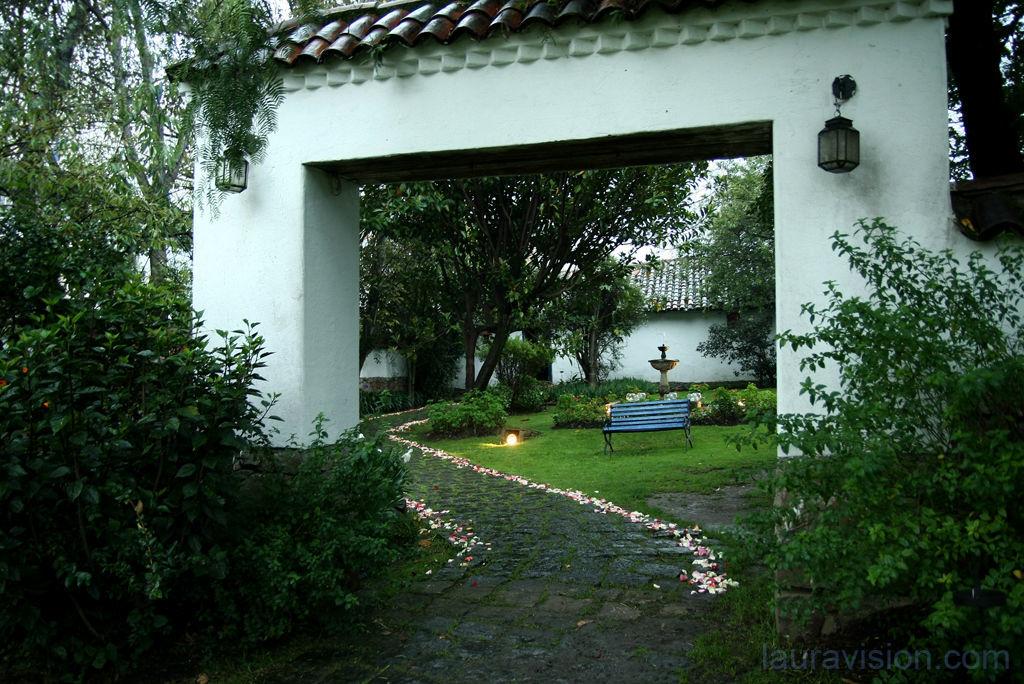 Hacienda Paunchica