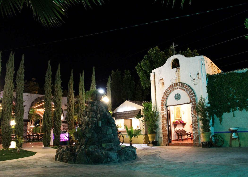 Antigua Hacienda Las Palmas