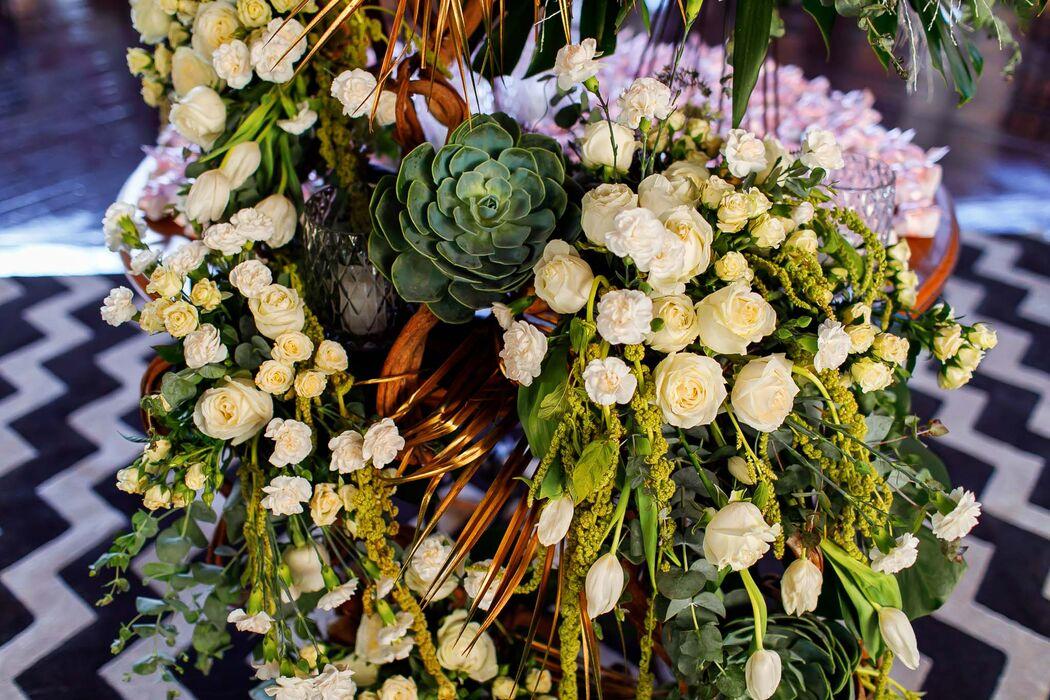 Arte em Flor   Flores