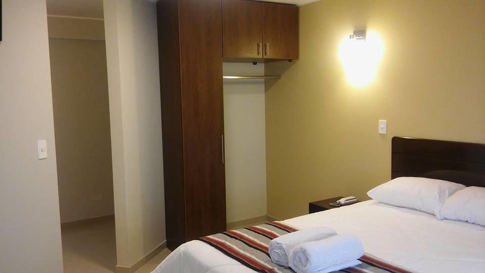 Mauri Apart Hotel