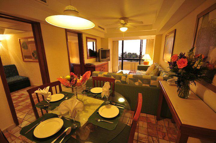 Ocean Breeze Hotels - Mazatlan