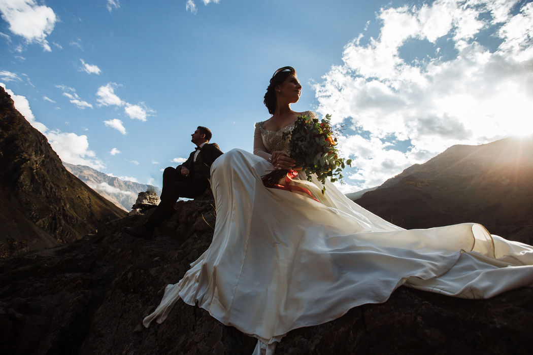 Свадебный фотограф Антон Матвеев