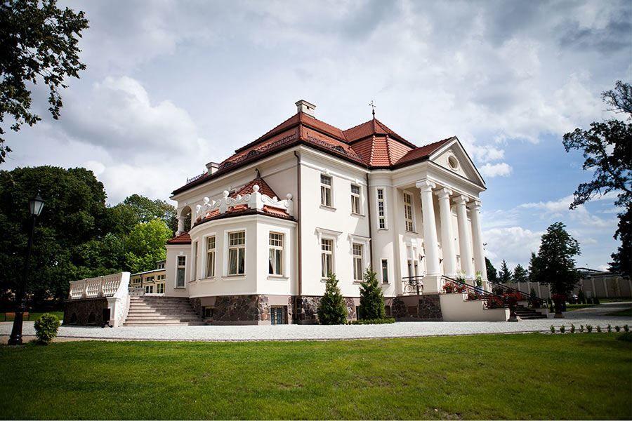 Pałac Tłokinia