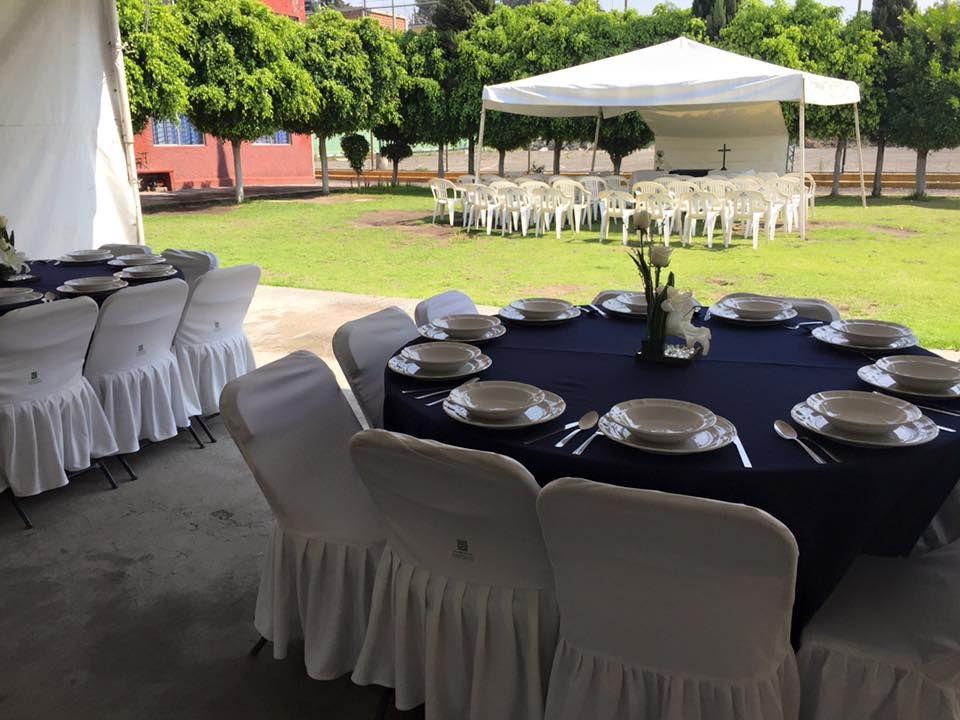 El Jardín Secreto Eventos