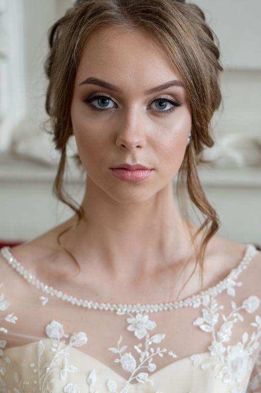 Свадебный фотограф Полина Купцова
