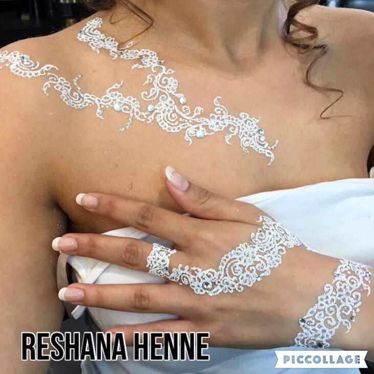Reshana Henné