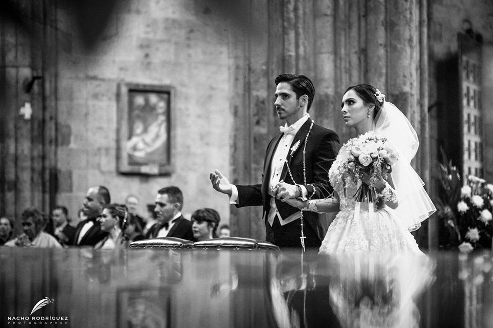 Nacho Rodríguez Photographer