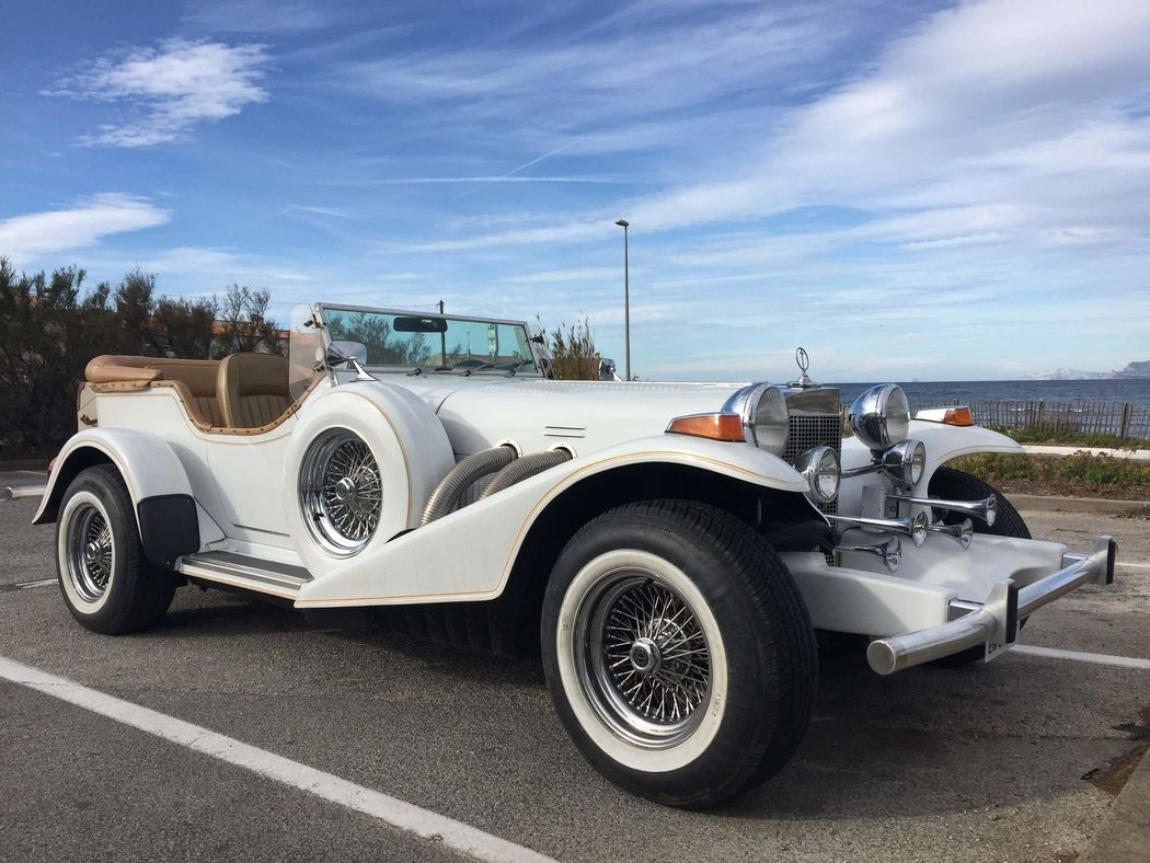 Azur Classic Auto
