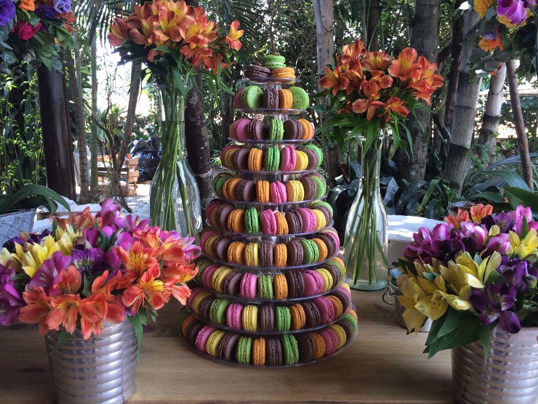 May Macarons