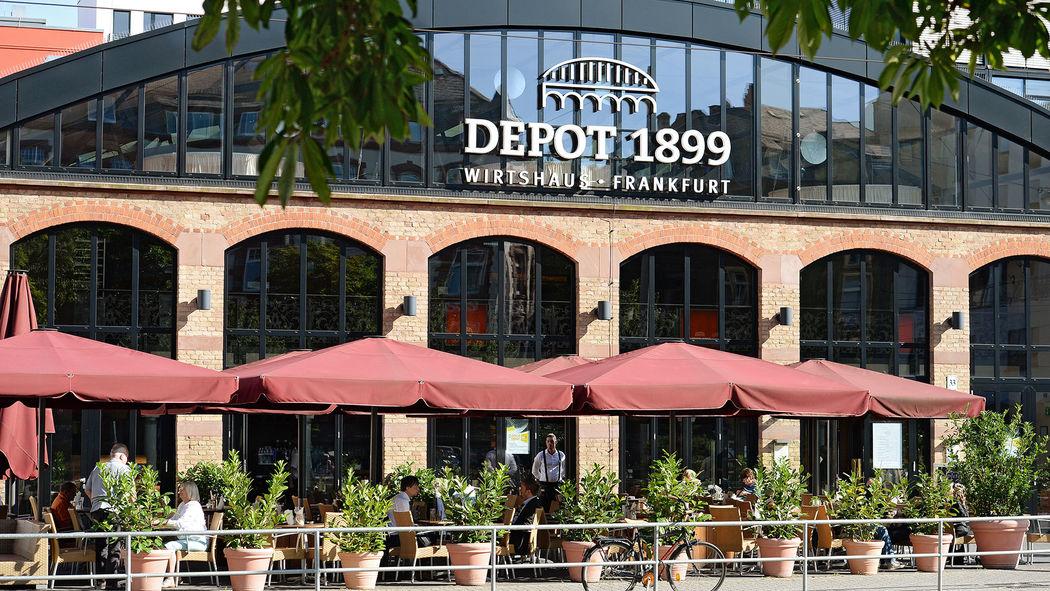 Depot 1899